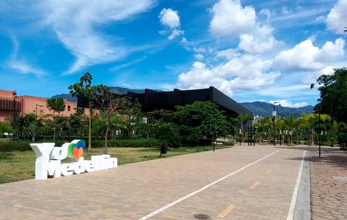 Proyecto urbanístico de Parques del Río