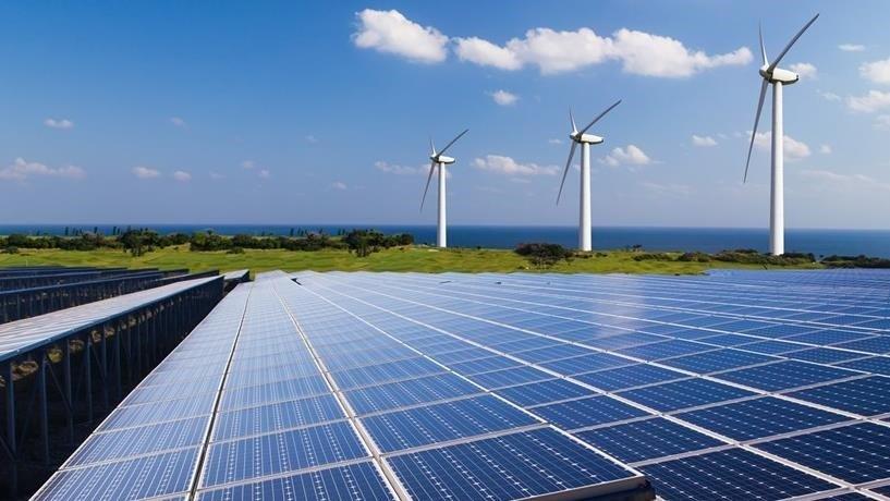 Fuentes renovables solares