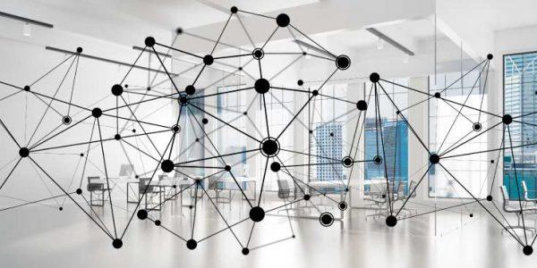 Redes alámbricas e inalámbricas
