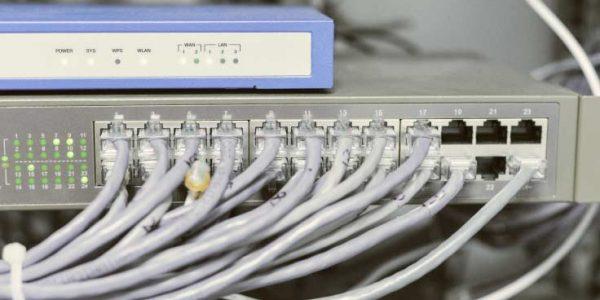 Suministros para telecomunicaciones