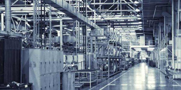 Proyectos de infraestructura tecnológica